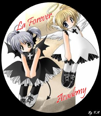 La Forever Académy Sans_t51