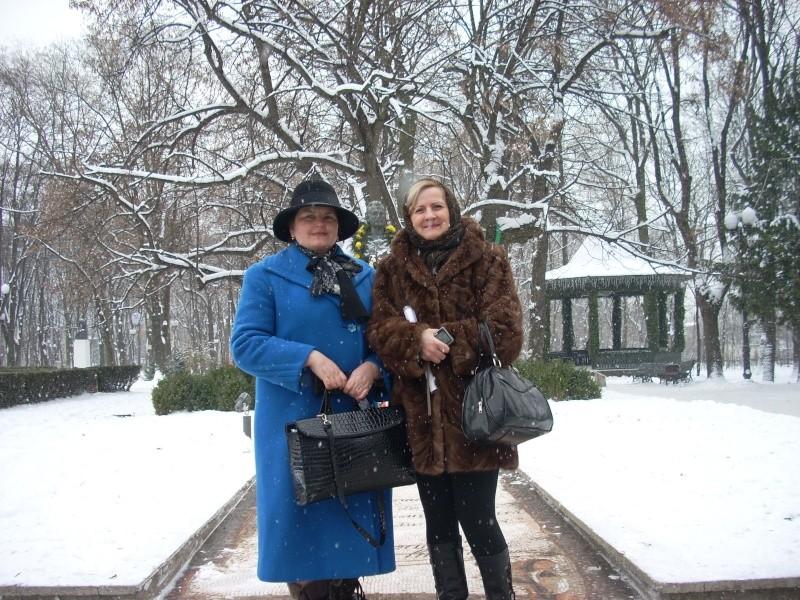 15 ianuarie 2010-ziua de nastere a lui Mihai Eminescu sarbatorita in Parcul Copou 15_ian20