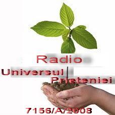 RADIO UNIVERSUL PRIETENIEI-comentarii si impresii ! Clip_911