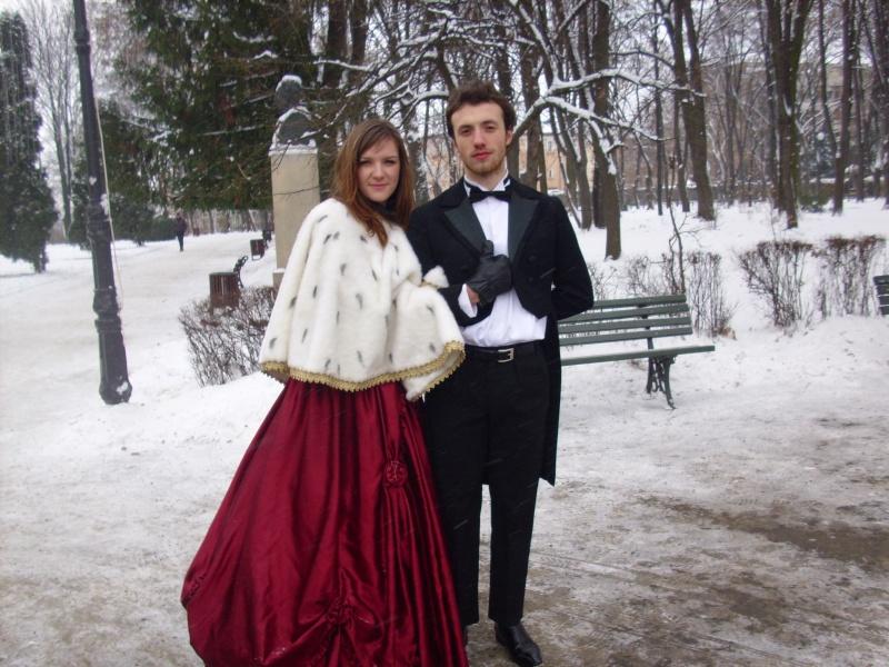 15 ianuarie 2010-ziua de nastere a lui Mihai Eminescu sarbatorita in Parcul Copou E810