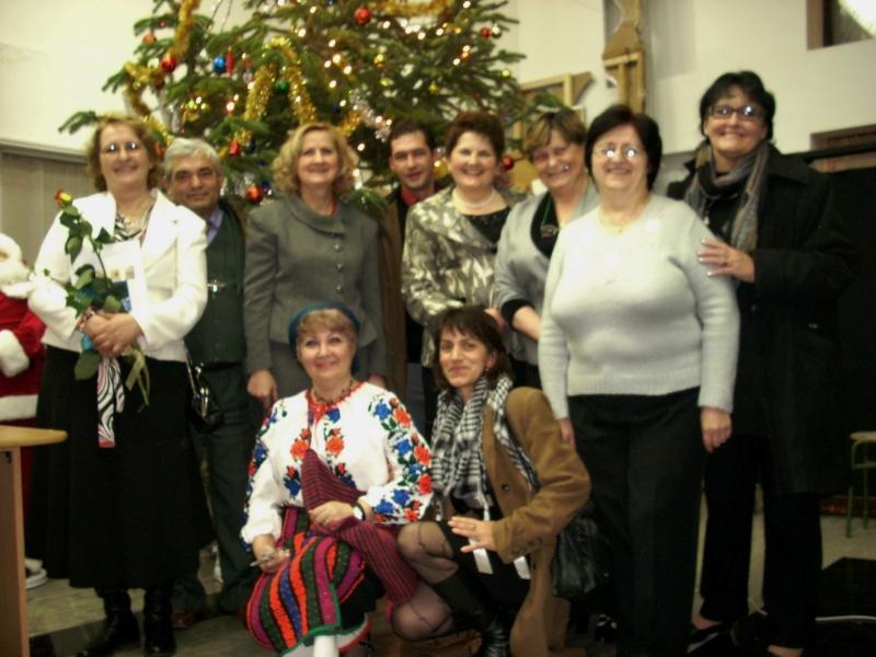 11 decembrie 2009-lansarea ultimului volum din Ciclul Anotimpurilor-Universul Prieteniei-Iarna Iarna_15