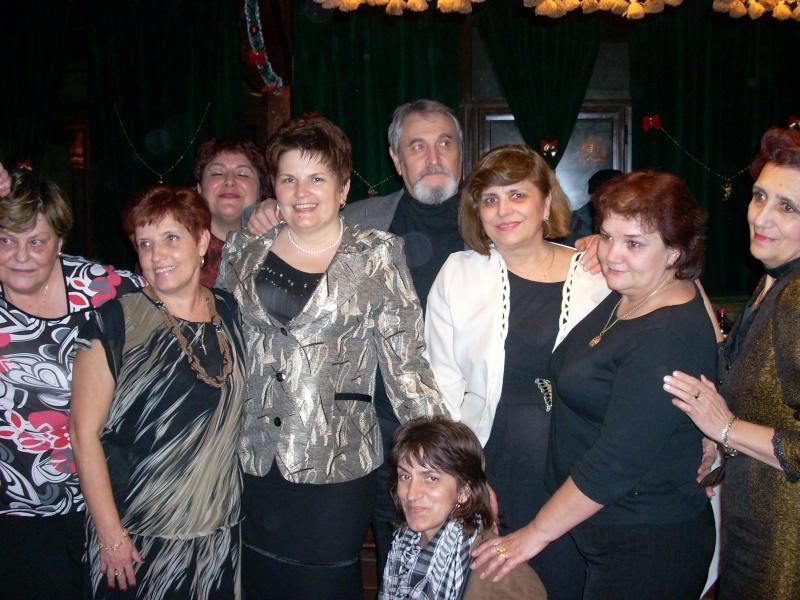 11 decembrie 2009-lansarea ultimului volum din Ciclul Anotimpurilor-Universul Prieteniei-Iarna Iarna_18