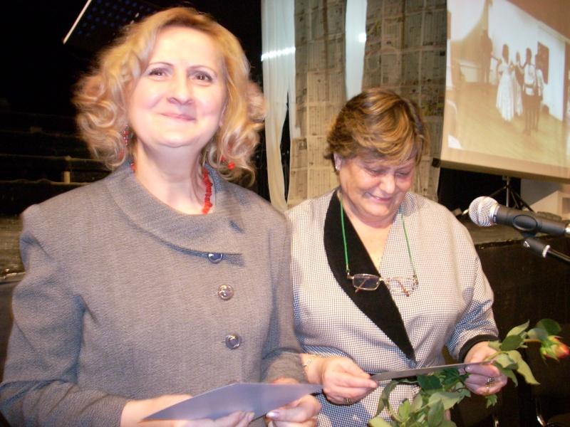 11 decembrie 2009-lansarea ultimului volum din Ciclul Anotimpurilor-Universul Prieteniei-Iarna Iarna_24