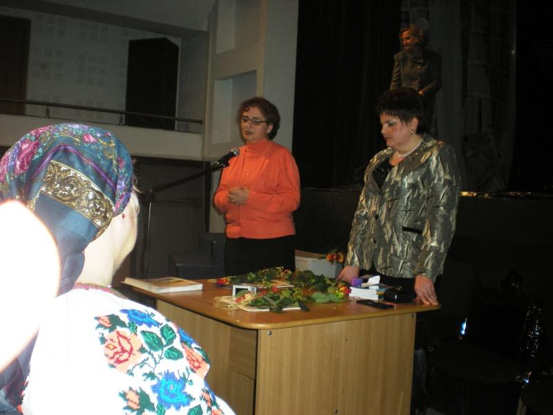 11 decembrie 2009-lansarea ultimului volum din Ciclul Anotimpurilor-Universul Prieteniei-Iarna Pictur14