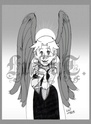 Ba des dessins ... xD [LuLuT] Heaven10