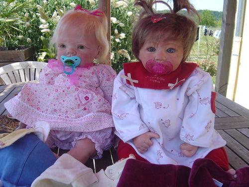Les bébés de Tabatha 42402510