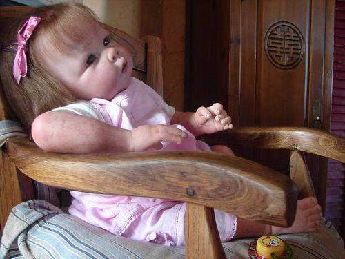 Les bébés de Tabatha 44831510