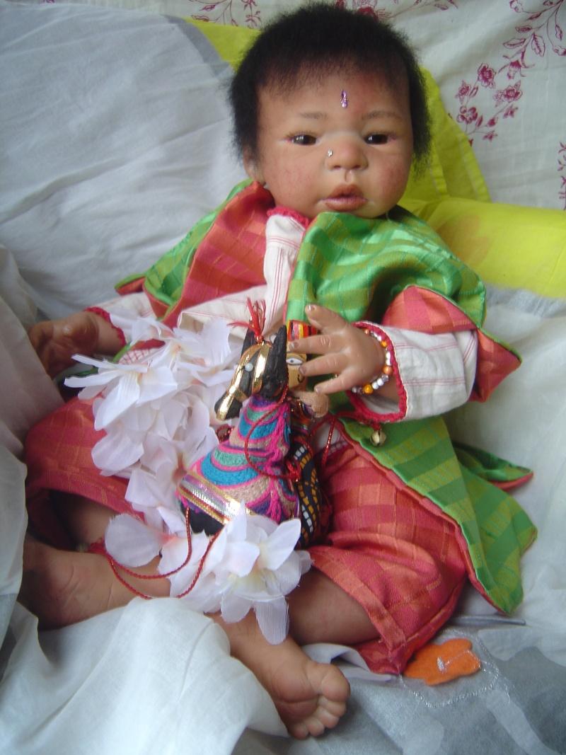 Les bébés de Tabatha Indira26