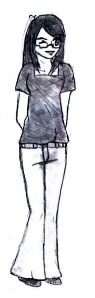 Mizu's draws 2009_m12