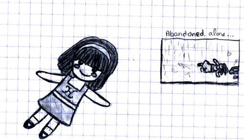 Mizu's draws 2009_m14
