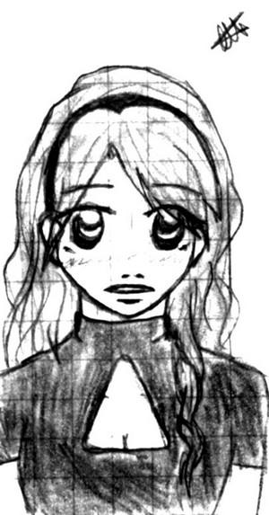 Mizu's draws 2009_m21