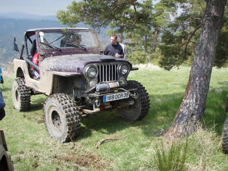 Qu'avez vous fait pour votre Jeep aujourd'hui ? - Page 2 93540310