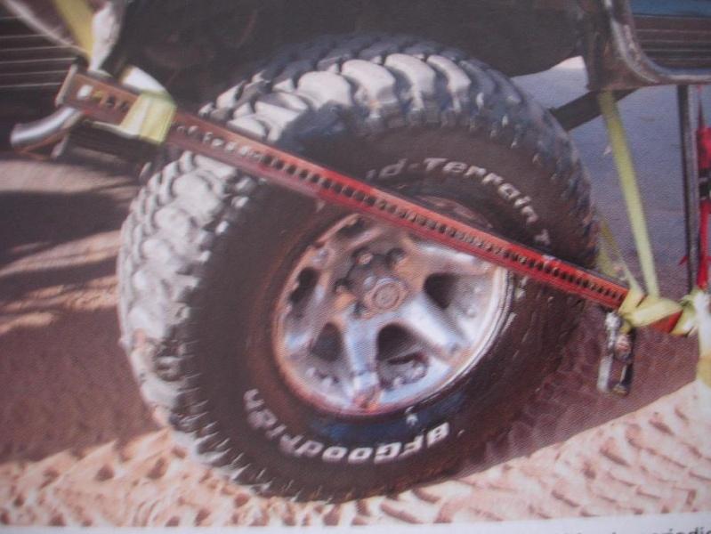 Astuce en cas de casse d'arbre de roue........ Dsc01910