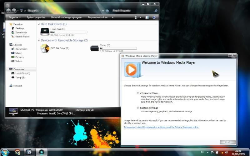 Windows 8 Ultimate xTreme x86 : Jjjjjj10