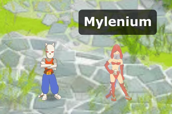 Ma collection perso Myleni10