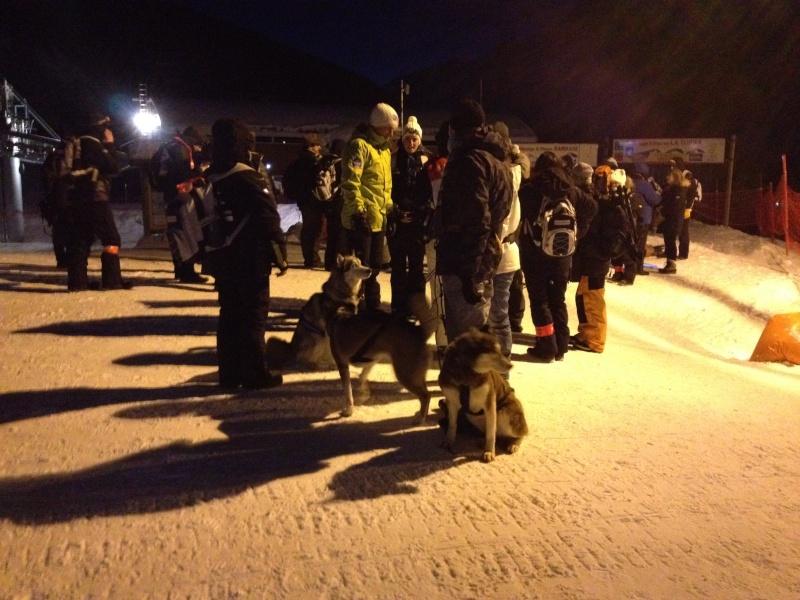 Candy, Chipie, Baltik en vacances de neige pour la grande odyssée 2013 Img_0817