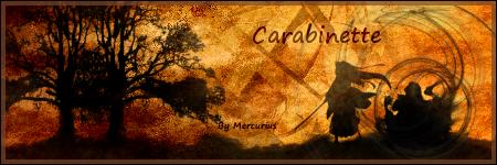 Galerie de Mercure - Page 3 Carabi10