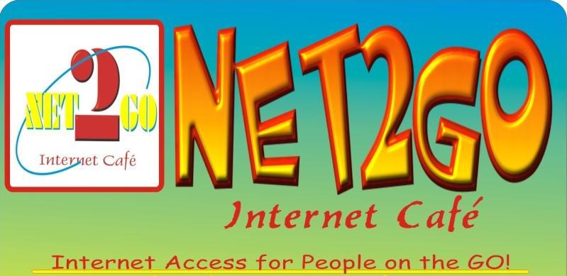 Net2GO Internet Cafe