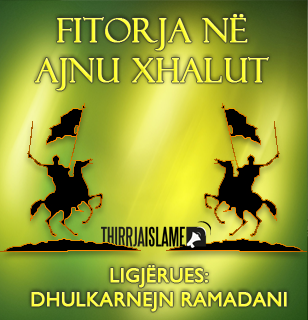 Fitorja në Ajnu Xhalut - Dhulkarnejn Ramadani (HD)  Fitorj10