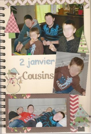 Family Diary - zaza22 - MAJ 03/03 Fd211