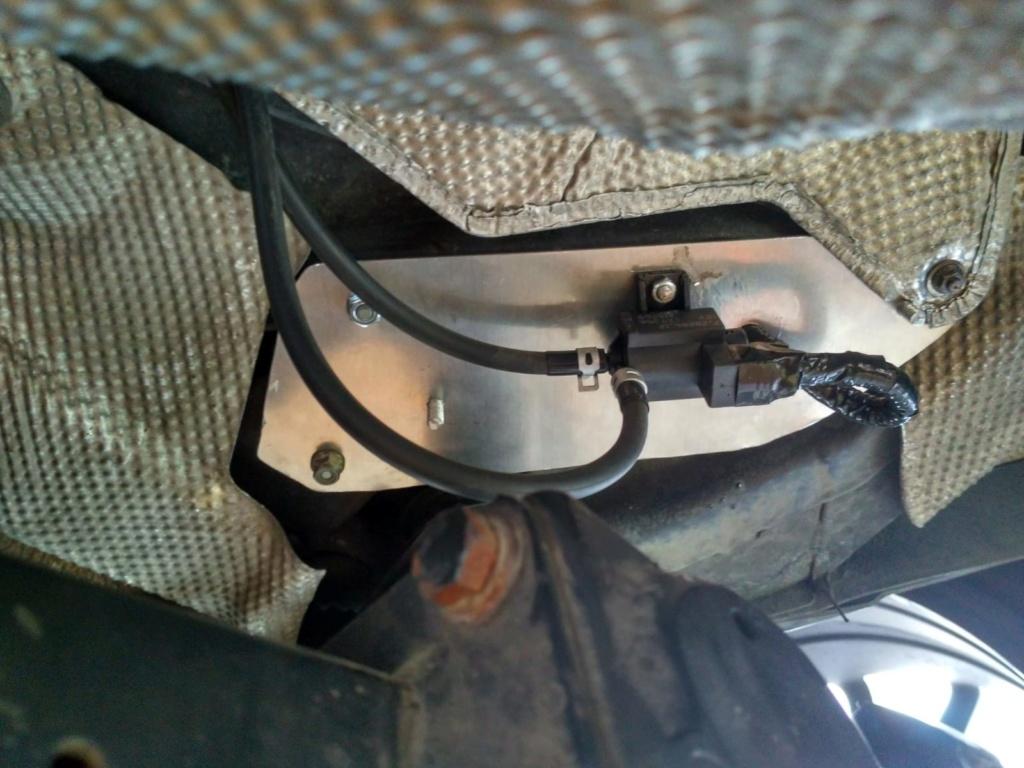 Montage valves à l'échappement sur 4200 Img-2010