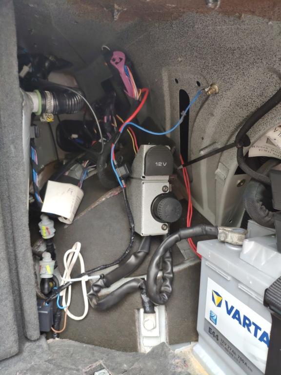 Montage valves à l'échappement sur 4200 Img_2049