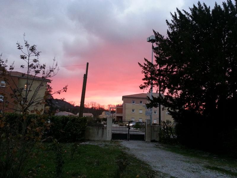 Vos plus beaux couchers de soleil  2012-181