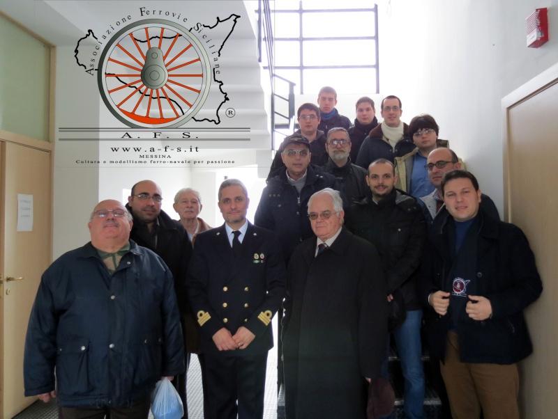 14 e 28 dicembre 2012 - Visita al VTS di Messina Img_9810