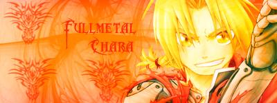 """Espace cadeaux """"Fullmetal chara"""" Siign_11"""