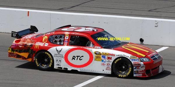le racing tuning club ( le rtc ) 43mcdo12