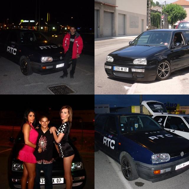 le racing tuning club ( le rtc ) Collag24