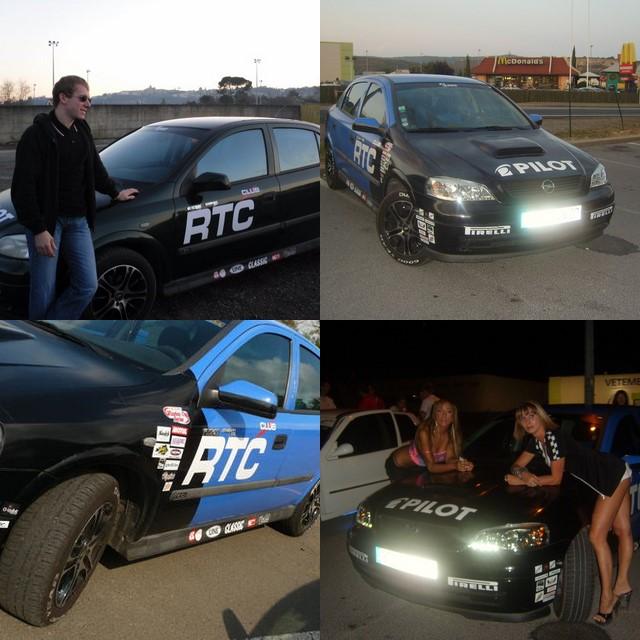 le racing tuning club ( le rtc ) Collag25