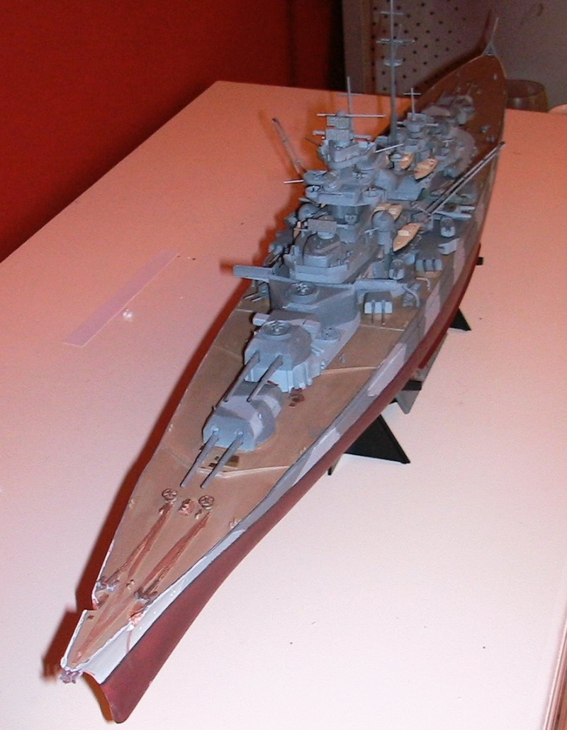 Tirpitz finally finished Tirpiz10