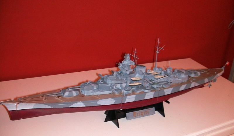 Tirpitz finally finished Tirpiz11