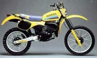 Les trails et machines TT qui ont marqué ma jeunesse 400x2410
