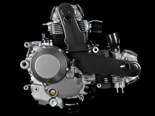 Morini 350 Sport: l'autre V-twin Monste10