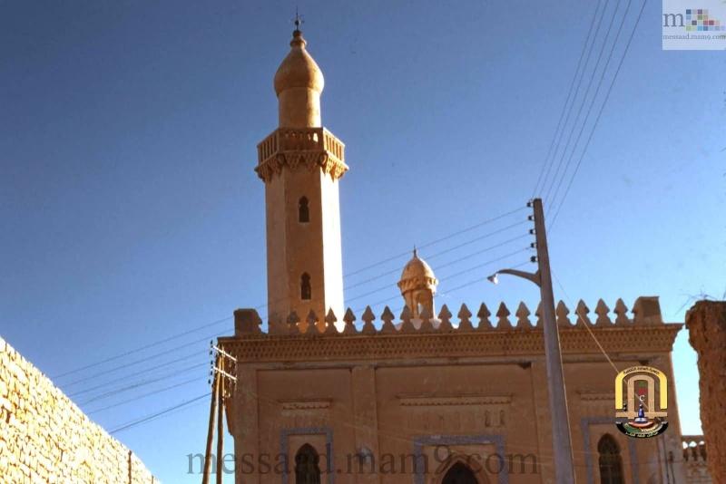من اندر الصور التي سوف تشاهدونها لمدينة مسعد (الجزء الثاني ) مدينة مسعد 1959/1960 01_1311