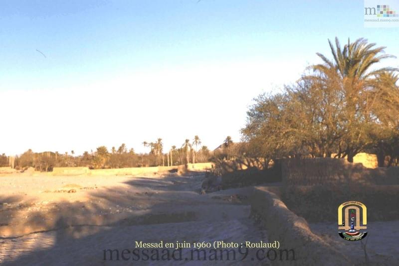 من اندر الصور التي سوف تشاهدونها لمدينة مسعد (الجزء الثاني ) مدينة مسعد 1959/1960 01_411