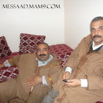 صور / السيد محمد دحمان رئيس المجلس الشعبي البلدي لبلدية مسعد 26842210