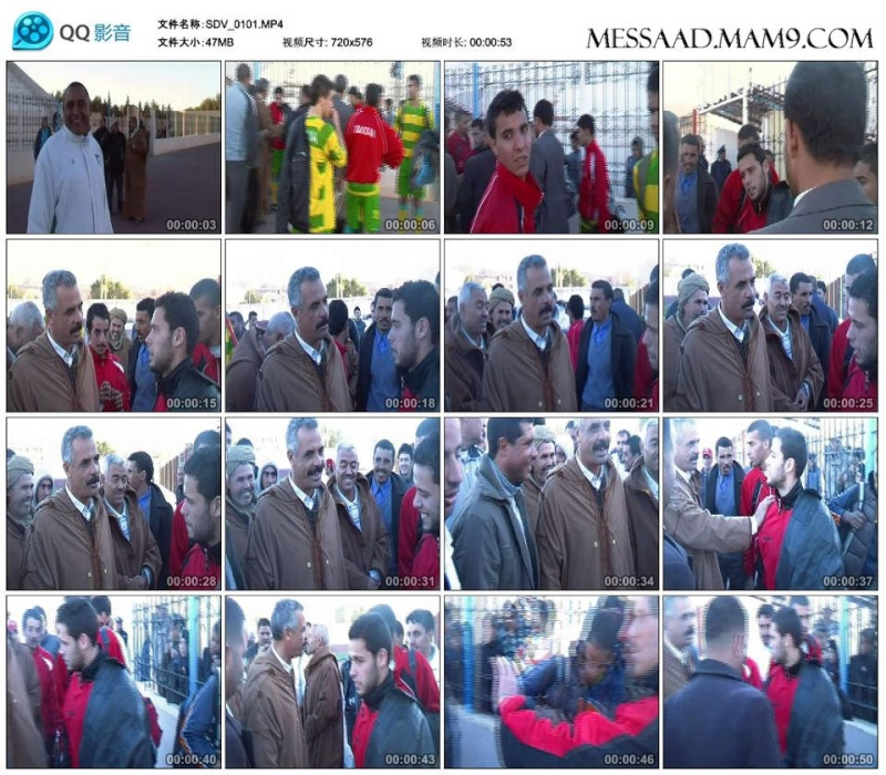 صور / السيد محمد دحمان رئيس المجلس الشعبي البلدي لبلدية مسعد 38534910