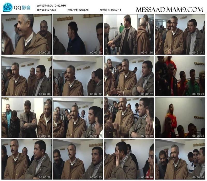 صور / السيد محمد دحمان رئيس المجلس الشعبي البلدي لبلدية مسعد 39769110
