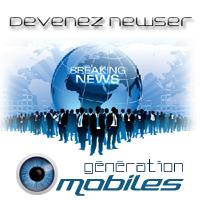 recrutement génération mobiles