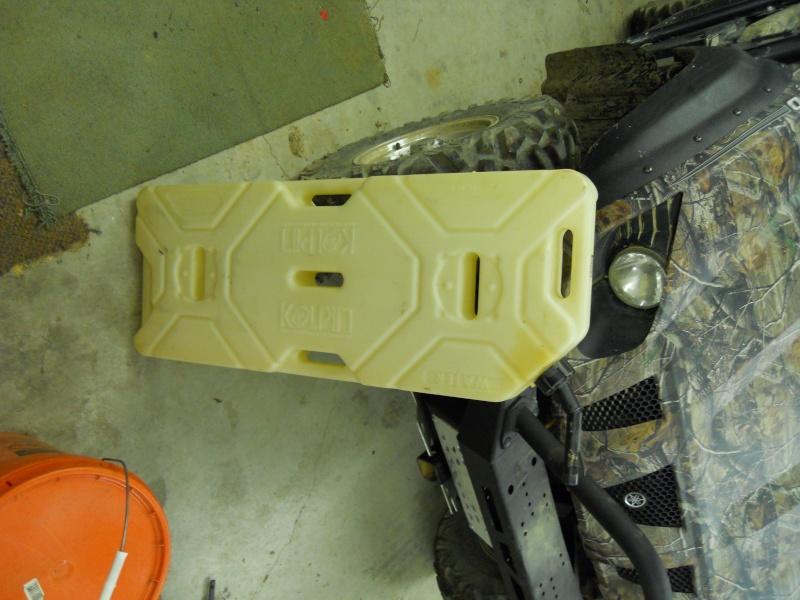 Kolpin Flat Pack Gas Tank for sale Dscn0010