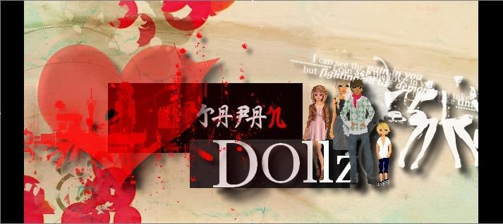 Japan-Dollz