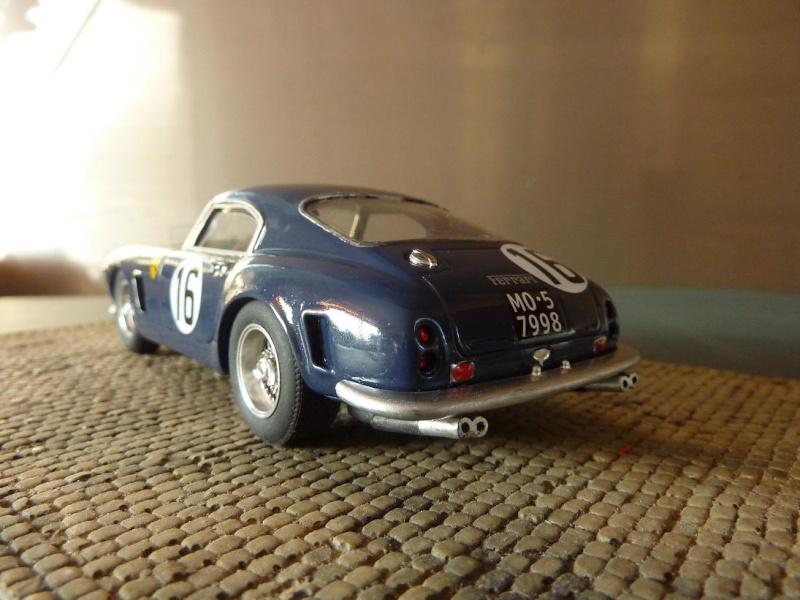 Ferrari 250SWB Le Mans 1960 P1000417