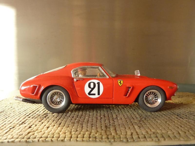 Ferrari 250SWB Le Mans 1960 P1000510