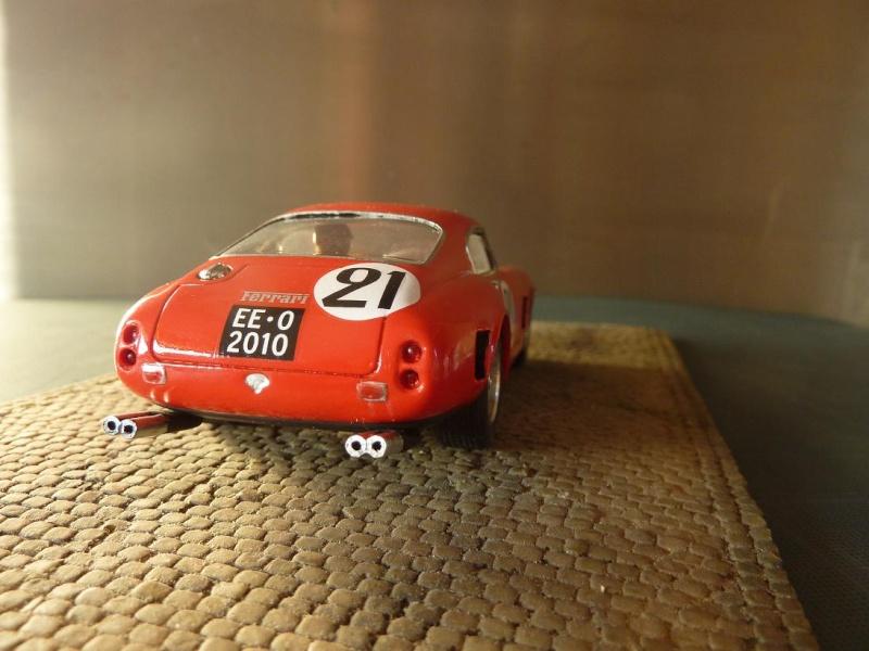 Ferrari 250SWB Le Mans 1960 P1000511