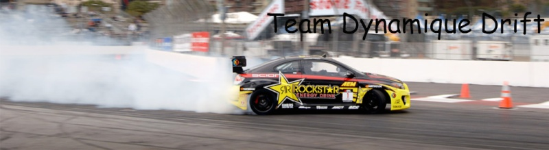 Team Dynamique Drift