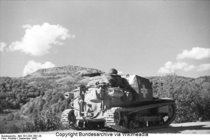 Guérilla et contre-guérilla dans les Balkans [Dossier photo] 60363912