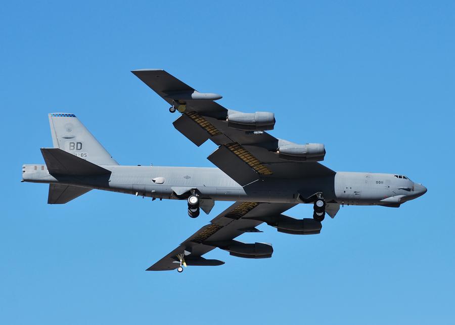 US Targeting Pods(Sniper,Litening,Lantirn..) 310